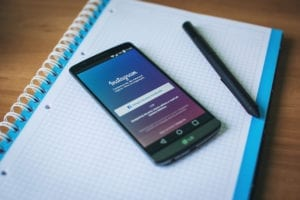 Julia Campbell On How To Use Social Media For Fundraising