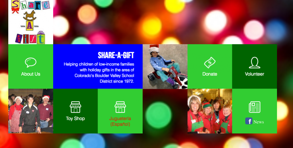 CarePartners Foundation Holiday Gift Wrapping Fundraiser
