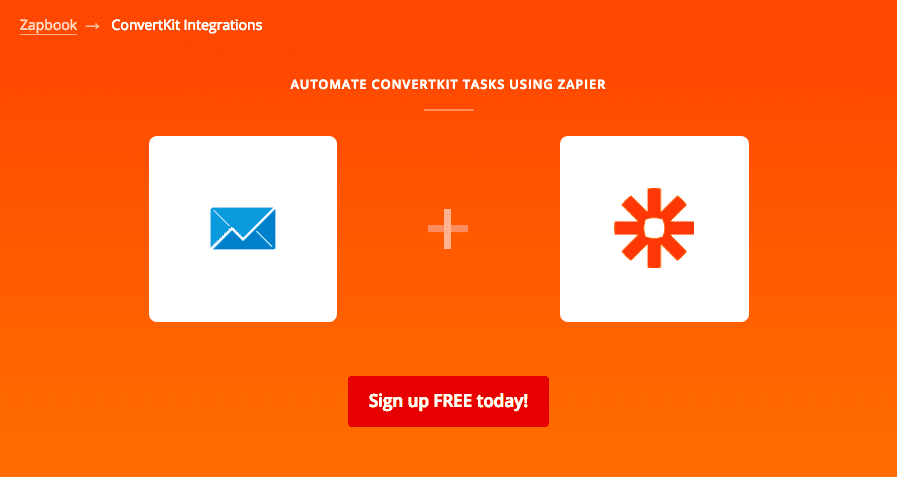use zapier streamline fundraising salesforce