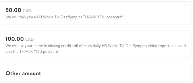 Deaflympics-donation-tiers