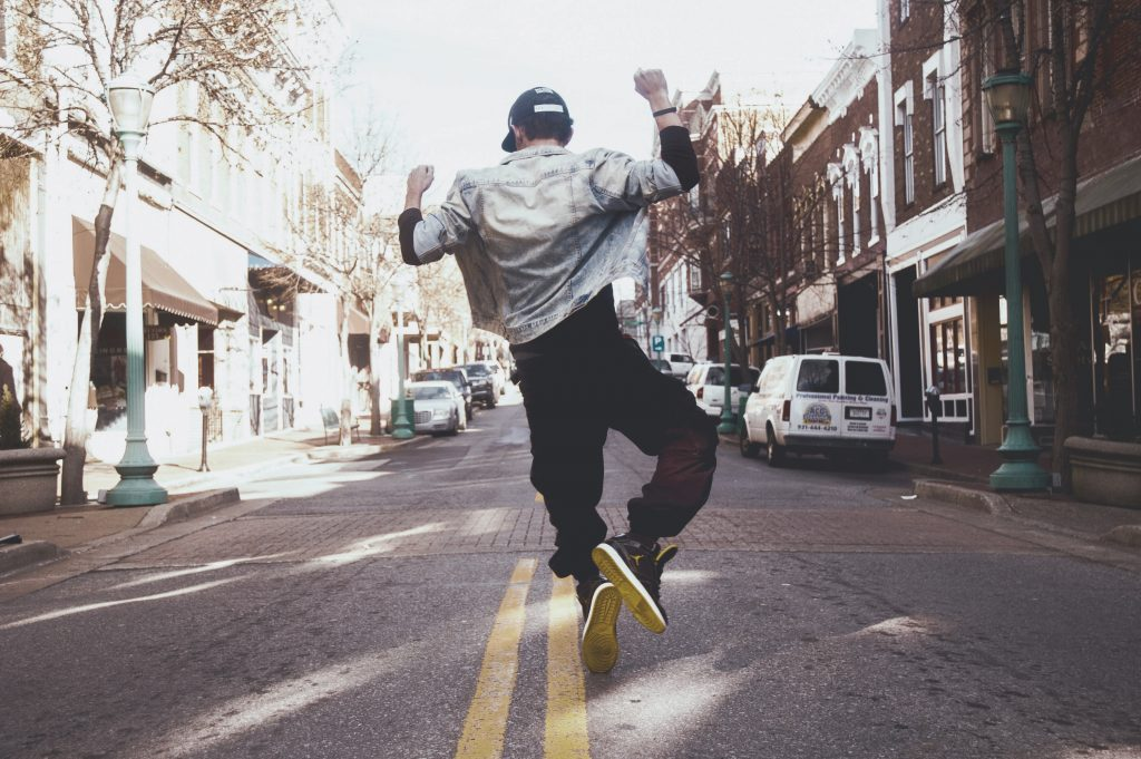 When you recruit volunteers for your nonprofit, you jump for joy.