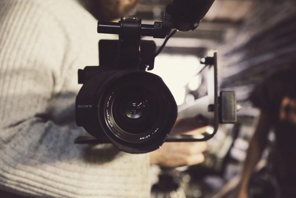 Use video to tell your fundraising stories
