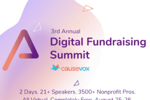 18 Top Things Learned From The 3rd Annual Digital Fundraising Summit