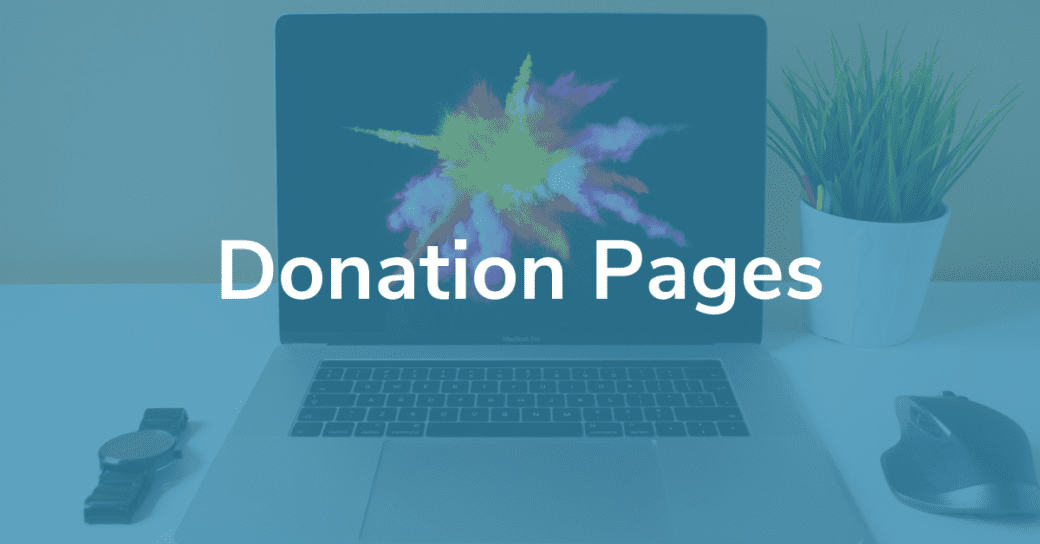 fundraising-ideas-donation-pages