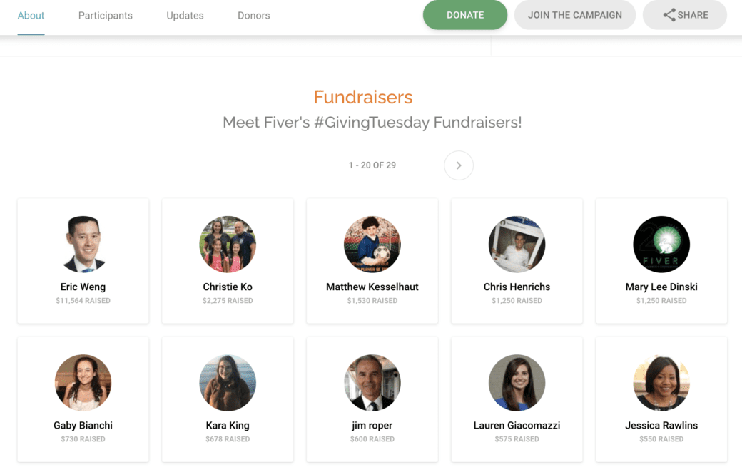 Year-End-Giving-peer-to-peer-fundraising