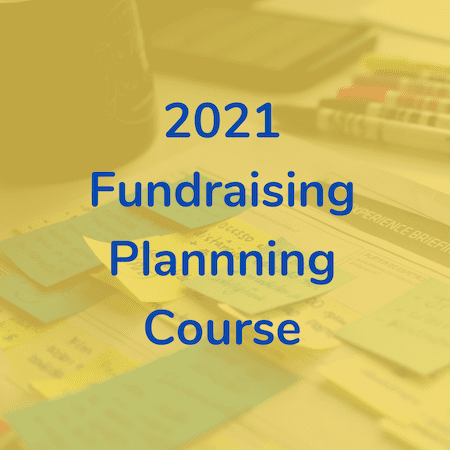 On-Demand: How to Create a Fundraising Plan For 2021