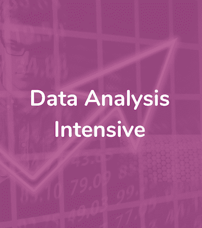 On-Demand: Data Analysis and KPI Intensive: Using Data To Chart A Better Course