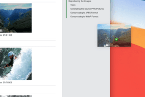 WebP to PNG: How to Convert Images