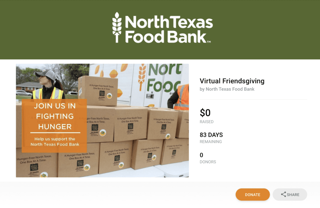 soft-launch-fundraising-campaign-virtual-food-drive